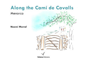 Along the Cami de Cavalls